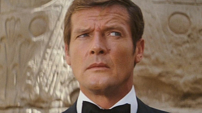 Roger Moore, James Bond movie actor, dead at 89