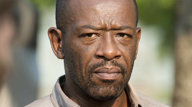 Lennie James | www.pixshark.com - Images Galleries With A ...