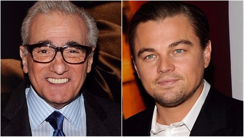 Leonardo DiCaprio to play Theodore Roosevelt in new Martin Scorsese biopic