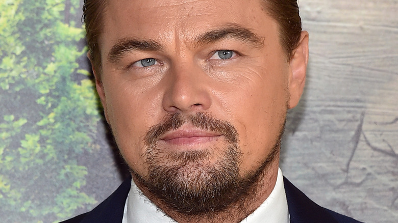 Leonardo DiCaprio developing TV adaptation of Tom Wolfe's 'The Right Stuff'