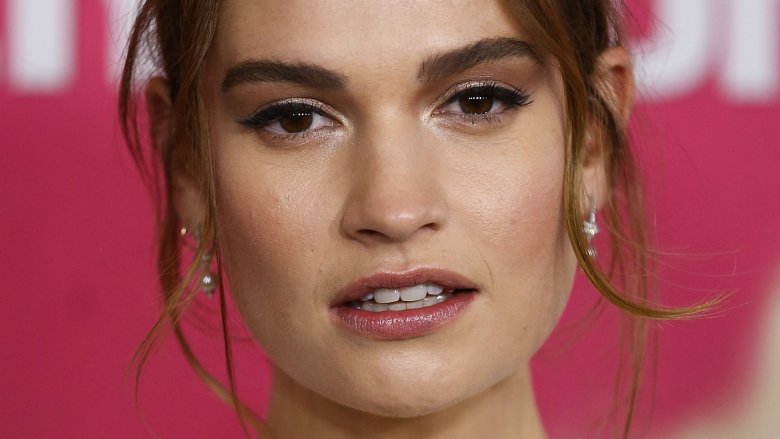 'Mamma Mia' sequel casts 'Baby Driver's Lily James