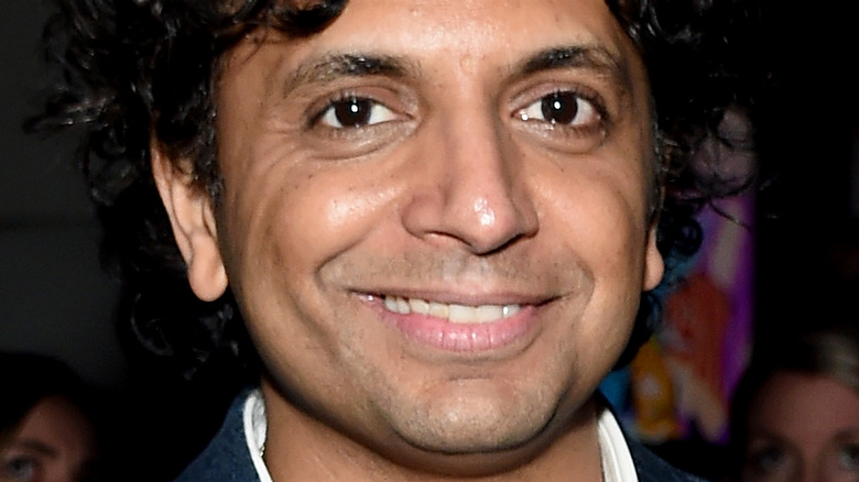 Night Shyamalan begins filming sequel 'Glass'