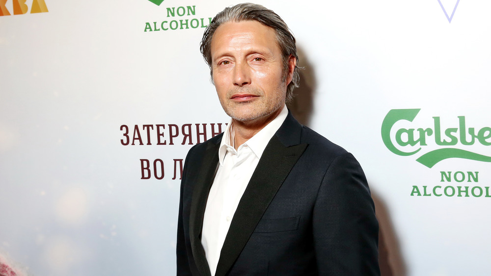 Fantastic Beasts 3: Mads Mikkelsen opens up on replacing Johnny Depp