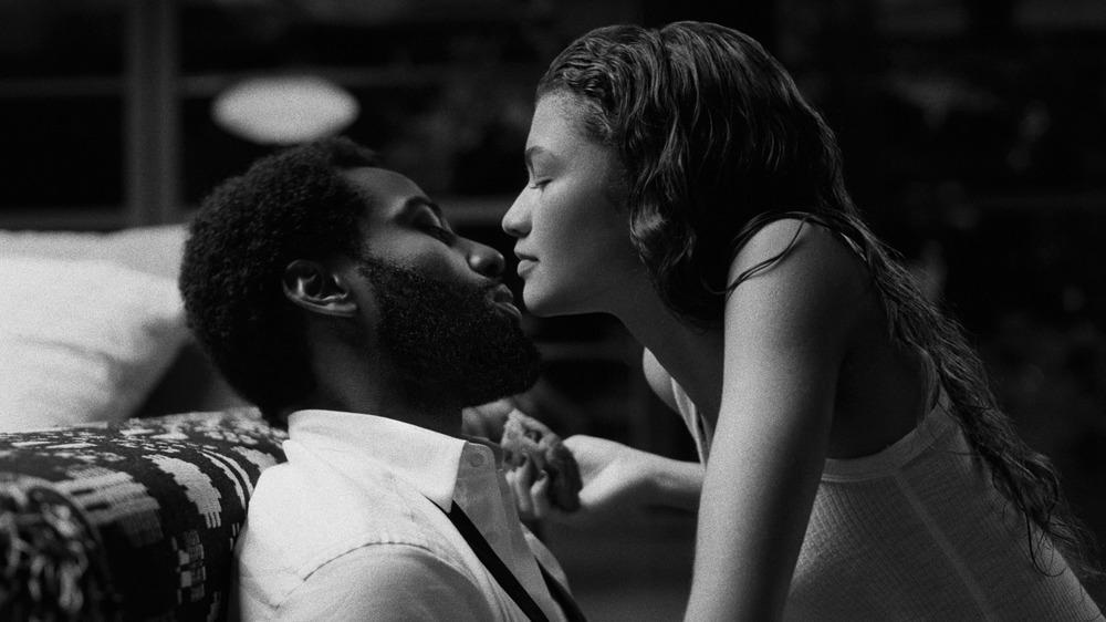 Malcolm & Marie Trailer: John David Washington & Zendaya are insane in Love