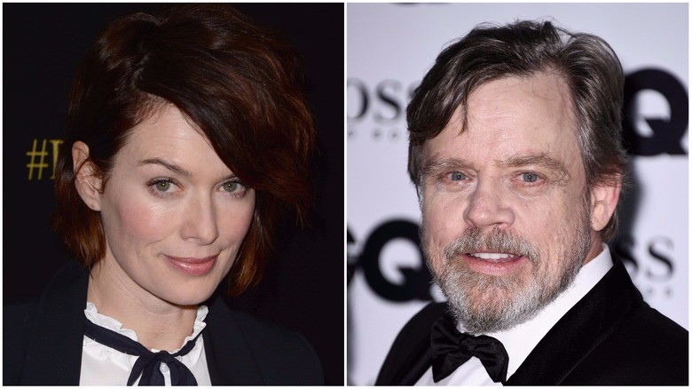 Trollhunters adds Mark Hamill and Lena Headey for more geeky goodness