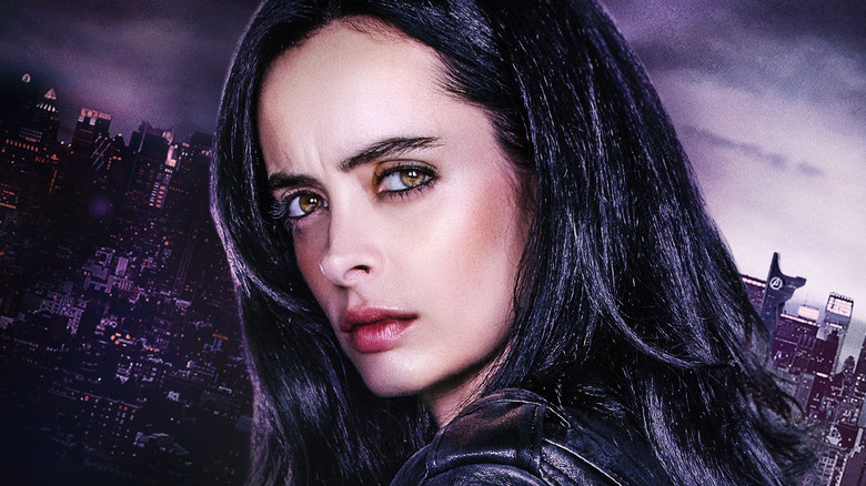 Marvel developing 'Jessica Jones-esque' series with ABC