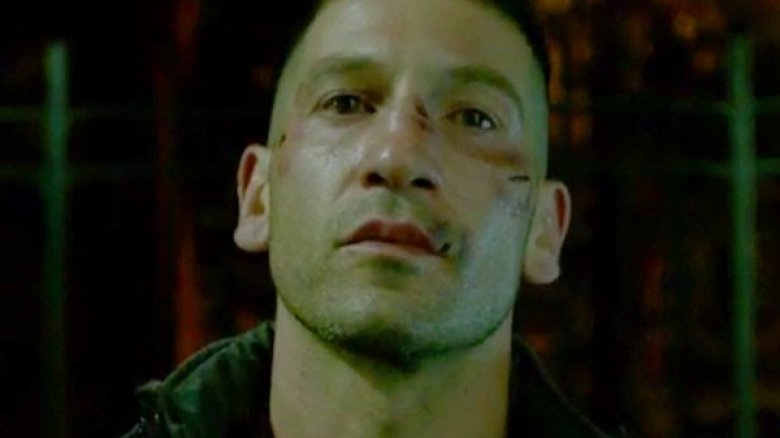 The Punisher Episode Director Accidentally Spills Series' Release Month