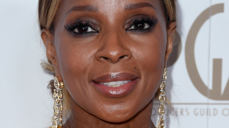 Mary J. Blige Added To Cast Of Gerard Way's 'The Umbrella Academy'