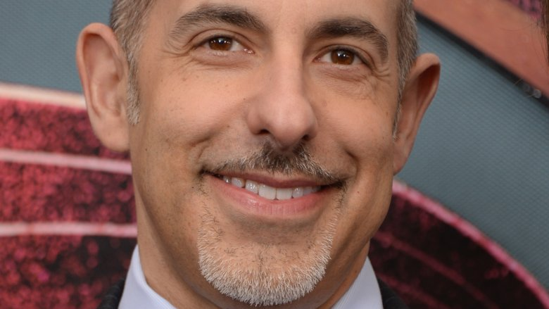 Masters of the Universe loses its director as David S. Goyer departs