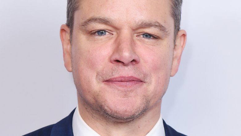 Matt Damon Apparently Turned Down A Role In Spider-Man: Homecoming 2