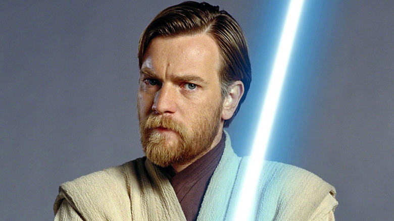 Star Wars Shows Off Several Upcoming Series Including Obi-Wan Kenobi