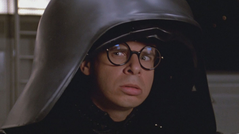 Mel Brooks Talks SPACEBALLS 2: THE SEARCH FOR MORE MONEY