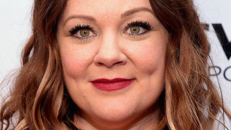 Melissa McCarthy to play Santa Claus wife in Margie Claus