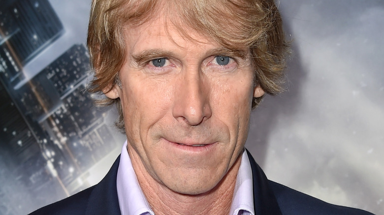 Michael Bay Announces Two New Projects!