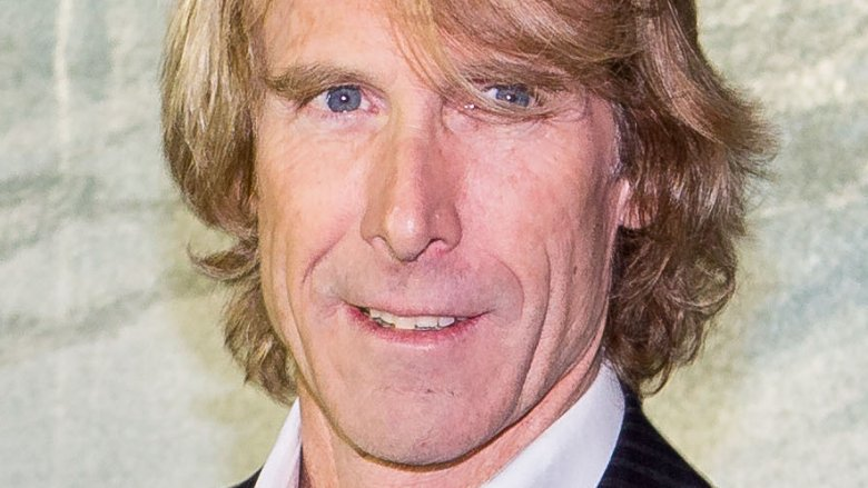 Michael Bay Producing a Live-Action Dora the Explorer Movie""