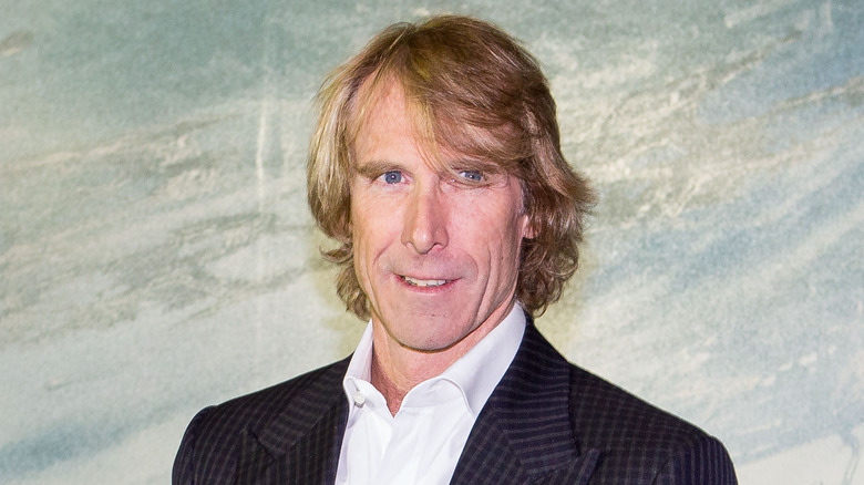 Michael Bay is producing a live-action Dora the Explorer movie