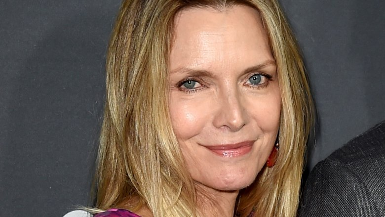 Michelle Pfeiffer joins Marvel's Ant-Man & The Wasp