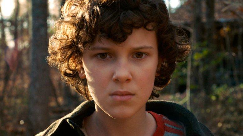 Millie Bobby Brown to star in Enola Holmes Mysteries movie series