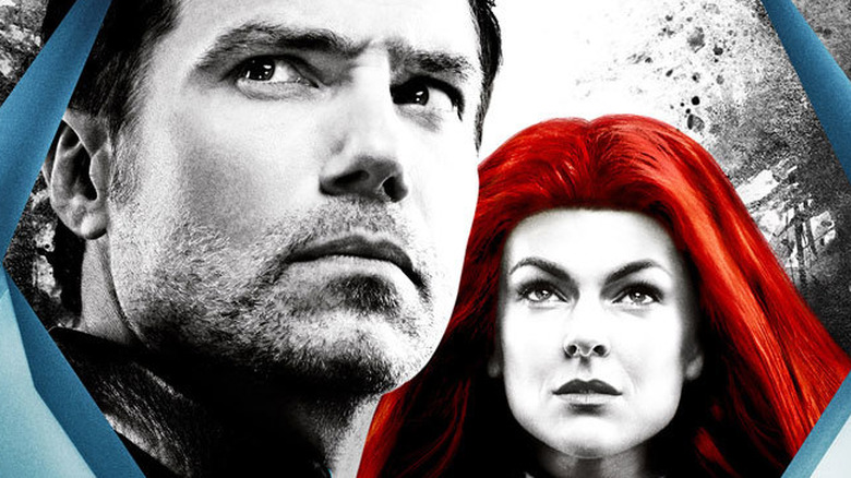 Jeph Loeb Defends Marvel's Inhumans