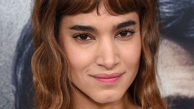'The Mummy' Star Sofia Boutella Joins Michael B. Jordan in 'Fahrenheit 451'