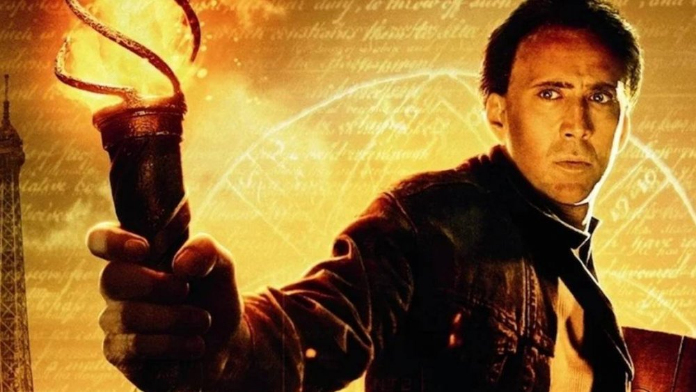 National Treasure Disney+ Series Coming Soon