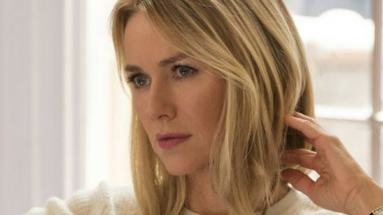 Naomi Watts' psychological thriller Gypsy cancelled by Netflix after just ONE season