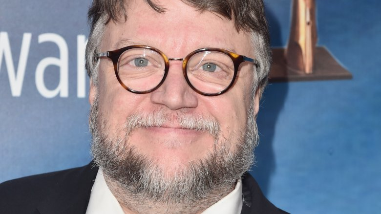 Netflix orders Guillermo del Toro anthology series