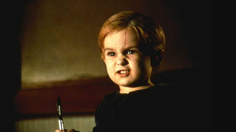 Stephen King's chilling 'Pet Sematary' gets big-screen remake