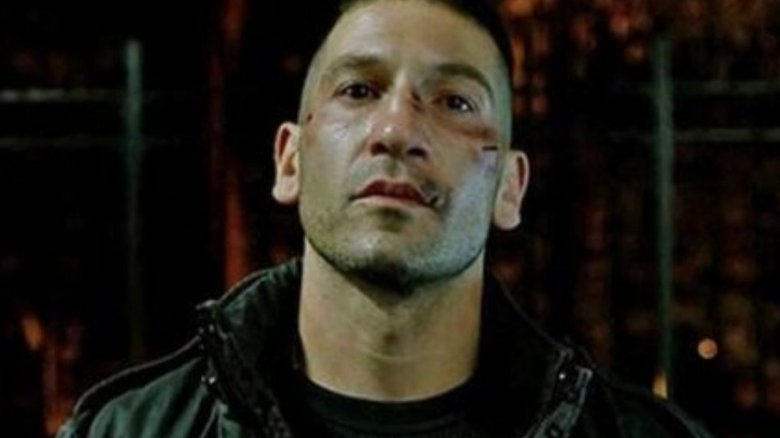 'The Punisher' Drops New Trailer In Hall H
