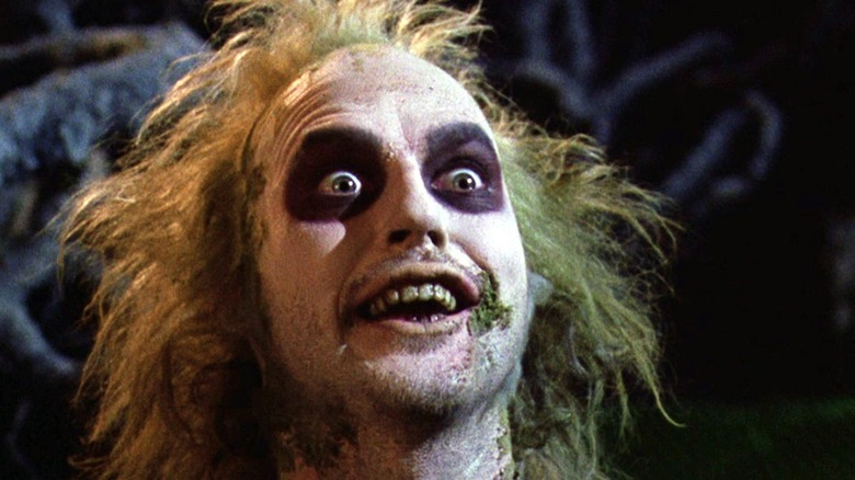 'Beetlejuice 2' Pushes Forward With New Writer At Warner Bros