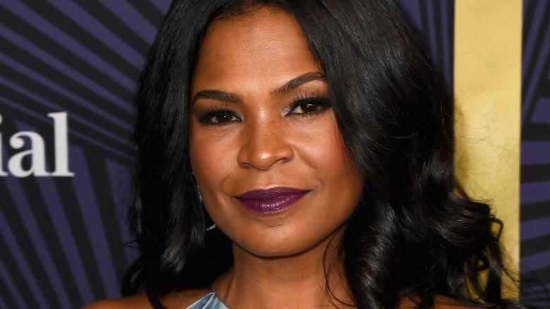 Nia Long Has Joined the Cast of NCIS