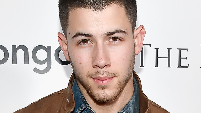 Nick Jonas joins Tom Holland, Daisy Ridley on 'Chaos Walking' cast