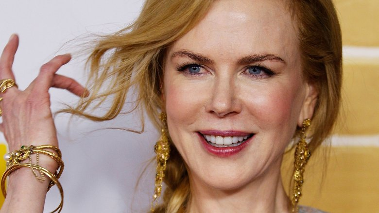 Nicole Kidman boards Karyn Kusama's cop thriller Destroyer