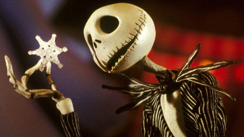 NIGHTMARE BEFORE CHRISTMAS Sequel Coming in 2018 - And In Comics