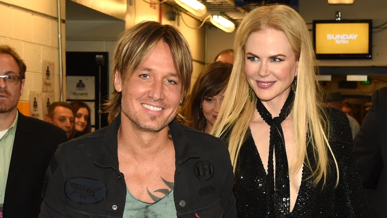 Odd Things About Nicole Kidman Keith Urban S Marriage: Odd Things About Nicole Kidman And Keith Urban's Marriage
