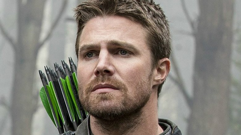 Bruce Wayne gets a shout out on 'Arrow'