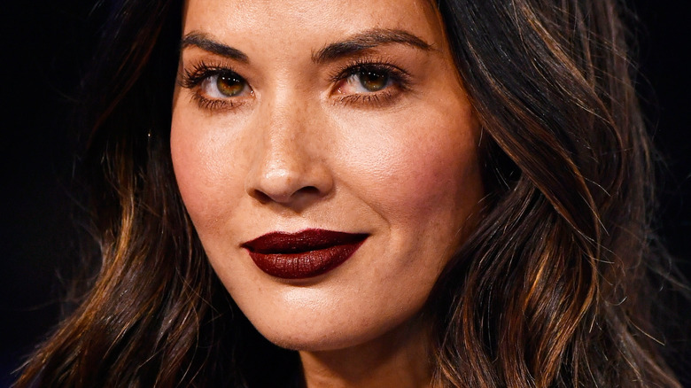 Olivia Munn ended up paying for her Ocean's Eight cameo