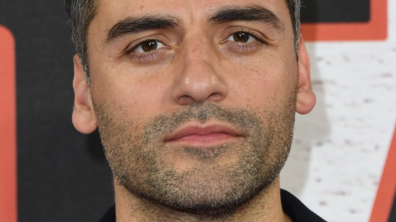 Oscar Isaac in talks to play 'Addams Family' patriarch