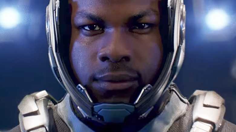Pacific Rim Uprising: A rather passable, mindless actioner
