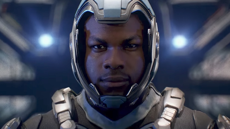 'Pacific Rim Uprising' Trailer Deploys John Boyega to Fight Kaiju Monsters