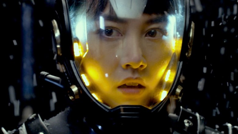 Pacific Rim Sequel Gets a New Release Date