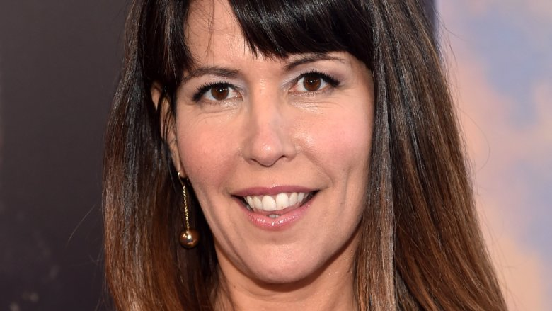 Patty Jenkins Reveals What She Wants To Change About Wonder Woman