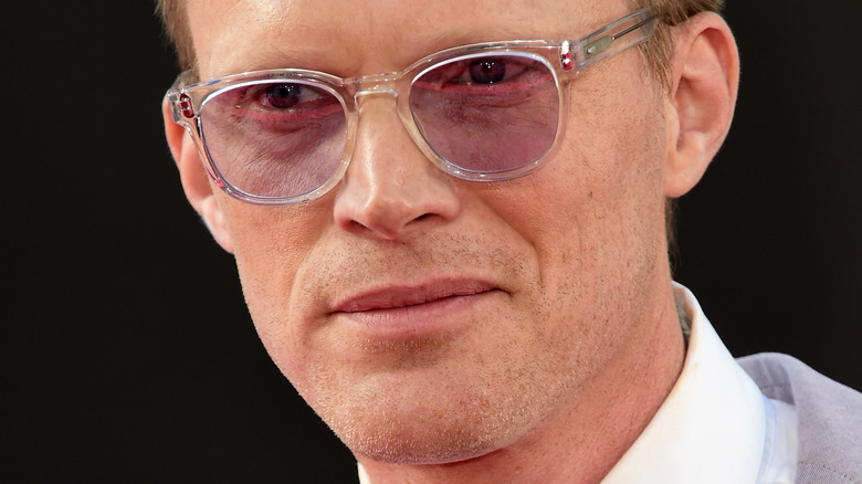 Star Wars: Avengers' Paul Bettany Wraps Filming on Han Solo
