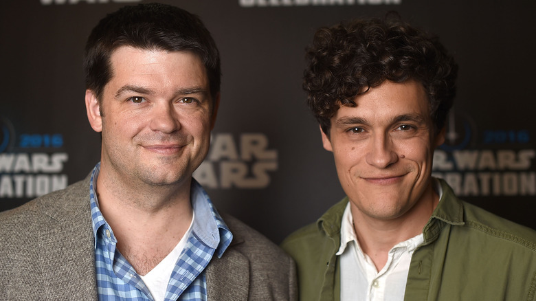 Phil Lord and Chris Miller break silence on Solo ousting