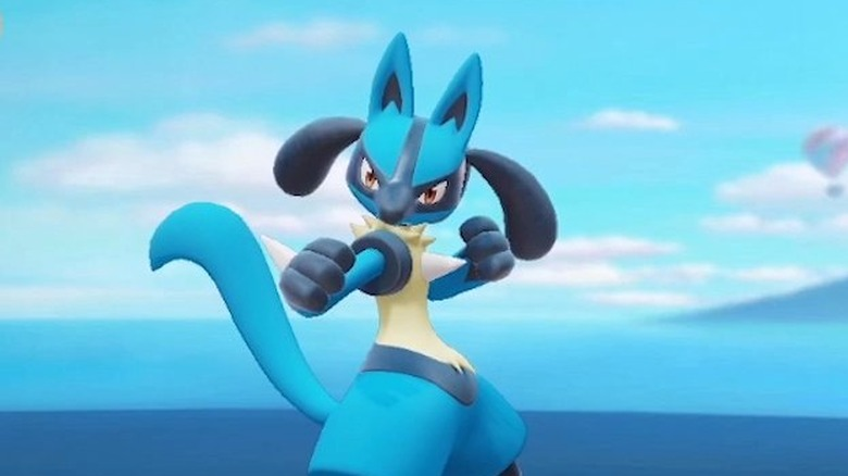 Pokemon Unite release date, trailer, and gameplay