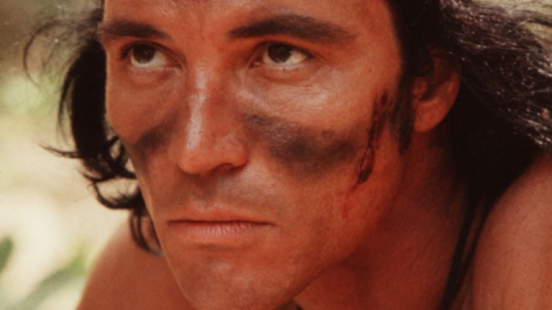 Sonny Landham Dies: 'Predator' Actor Was 76