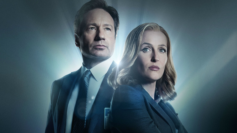 Premiere date announced for 'X-Files' revival