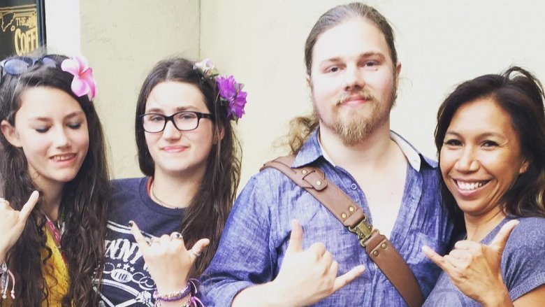 Reasons Alaskan Bush People Is Totally Fake