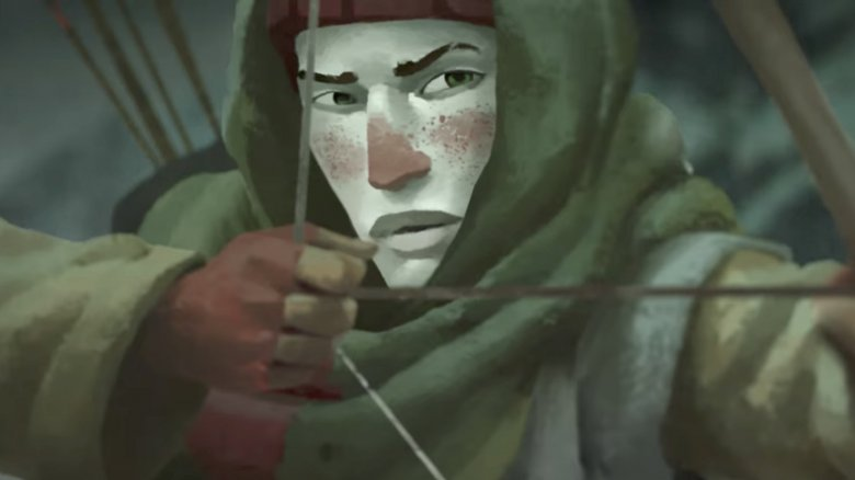 The Long Dark Film Being Developed By Resident Evil Producer