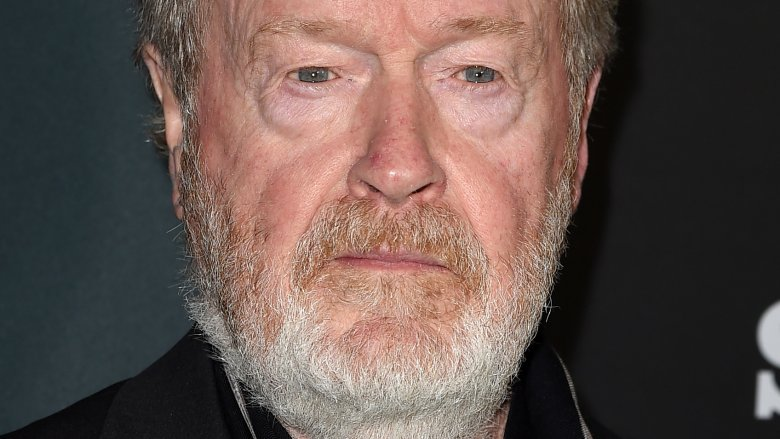Ridley Scott to direct the film adaptation of Queen & Country